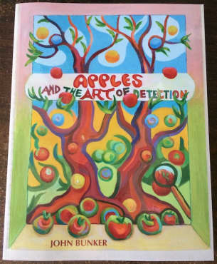 Apples and the Art of Detection: Tracking Down, Identifying and Preserving Rare Apples