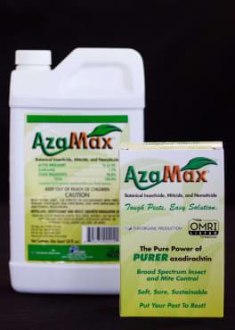 General Hydroponics AzaMax®