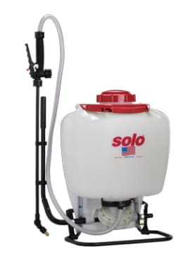 SOLO® Backpack Sprayer