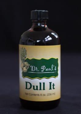 Dr. Paul's Dull It
