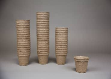 "Jiffy® Pots 3"" Round"