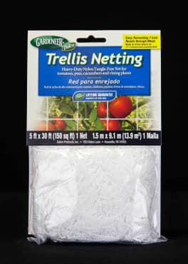 Trellis Netting