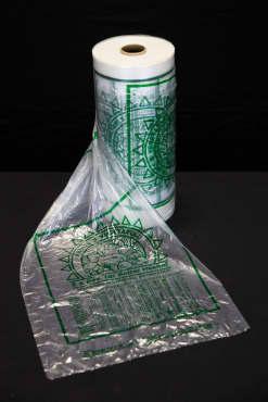 Plastic Produce Bags