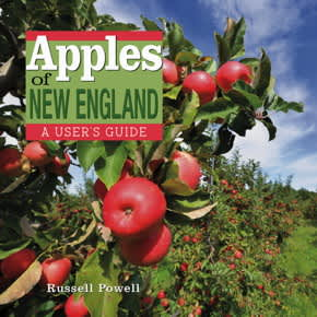 The Apples of New England