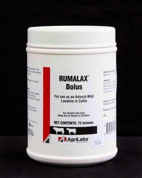Rumalax Boluses
