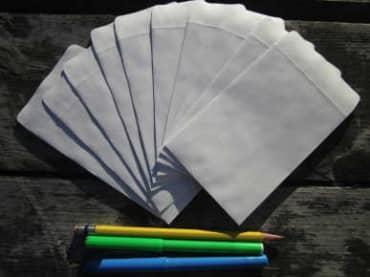 Seed Envelopes