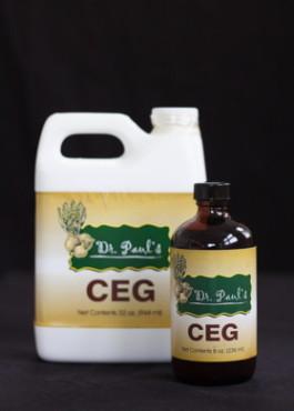 Dr. Paul's CEG Remedy