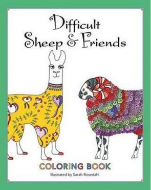 Difficult Sheep & Friends