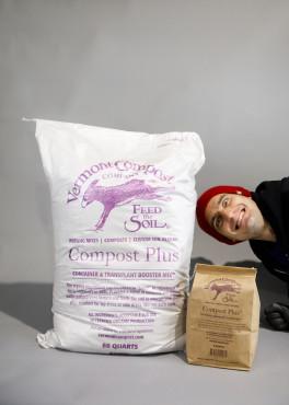 Vermont Compost Plus®