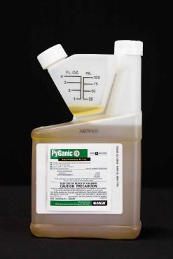 PyGanic® Crop Protections EC 5.0 II