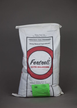 Fertrell®  Grazier's Choice
