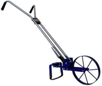 Valley Oak Wheel Hoe