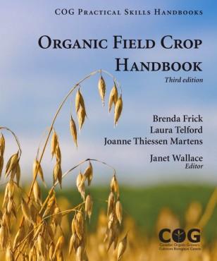 Organic Field Crop Handbook