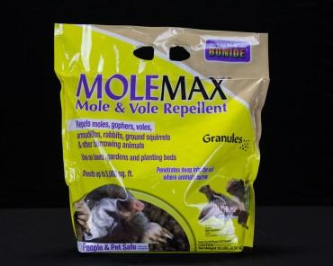 MoleMax® Mole & Vole Repellent