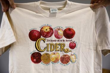 Cider Shirt, Men's