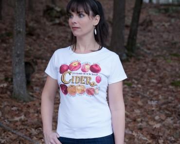 Cider Shirt, Women's