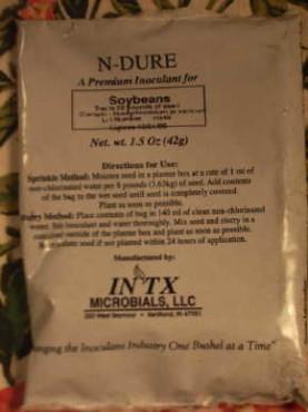 Soybean Inoculant