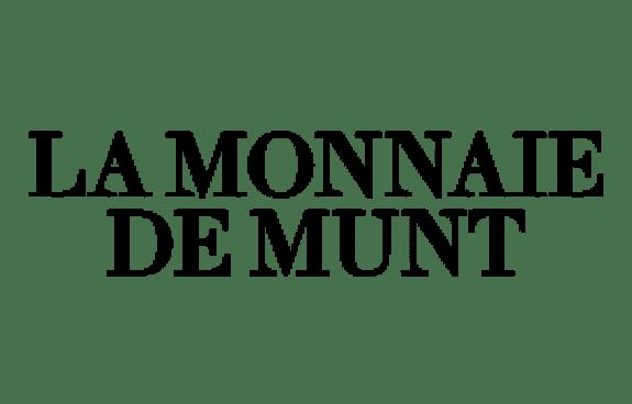 """Résultat de recherche d'images pour """"logo la monnaie de munt"""""""