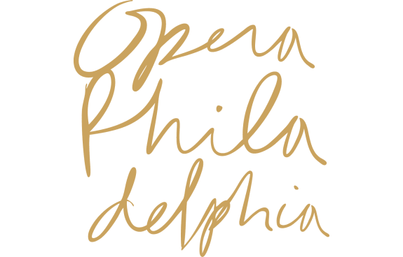Logo Opera Philadelphia Transparent