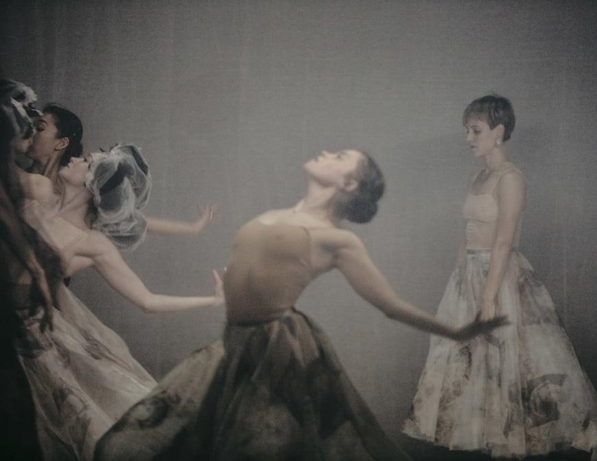 Ma Mère l'Oye -Opera Ballet Vlaanderen