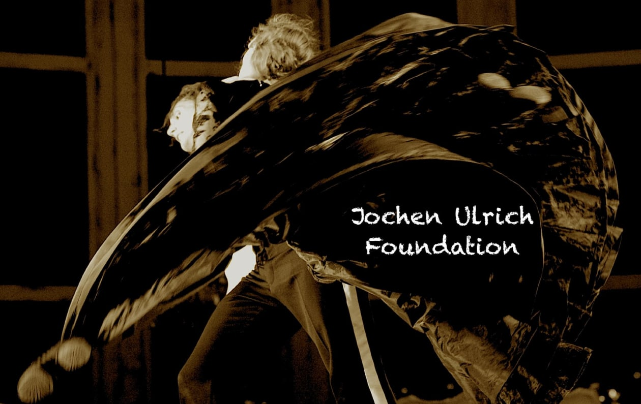 Jochen Ulrich Foundation Logo 2 PREFERRED cc Ursula Kaufmann