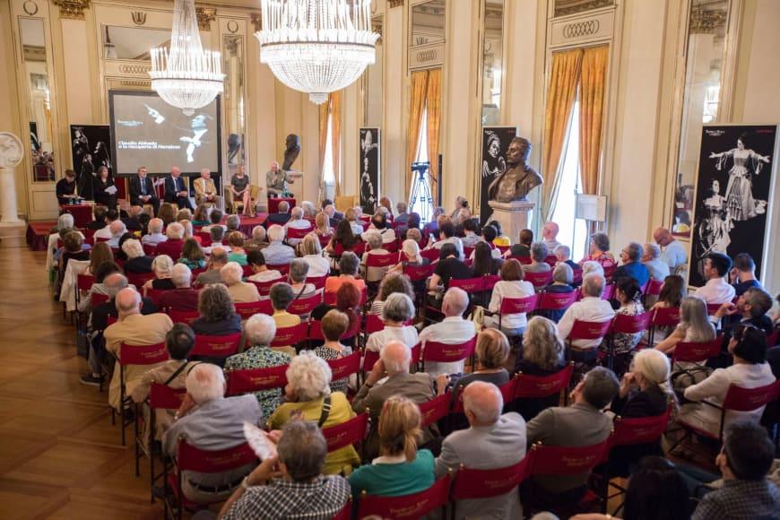 Teatro alla Scala Roadshow