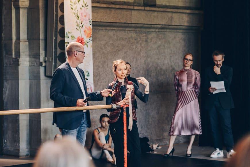 Royal Swedish Opera Roadshow