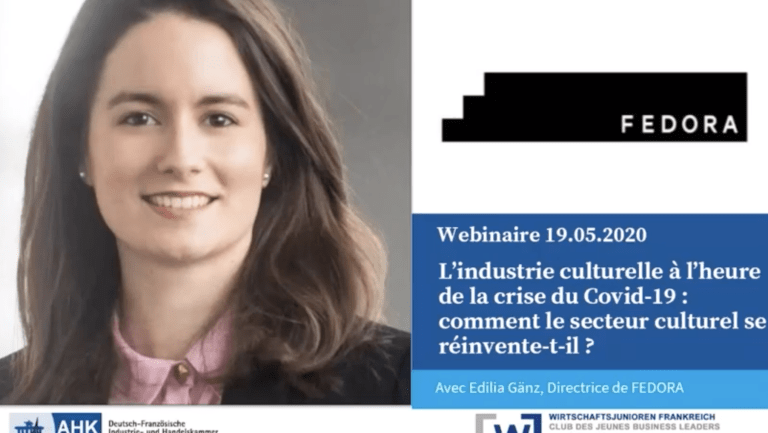 Webinar - club des jeunes business leaders