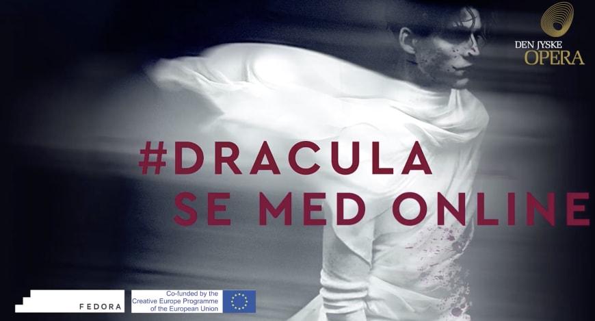 Dracula by Den Jyske Opera