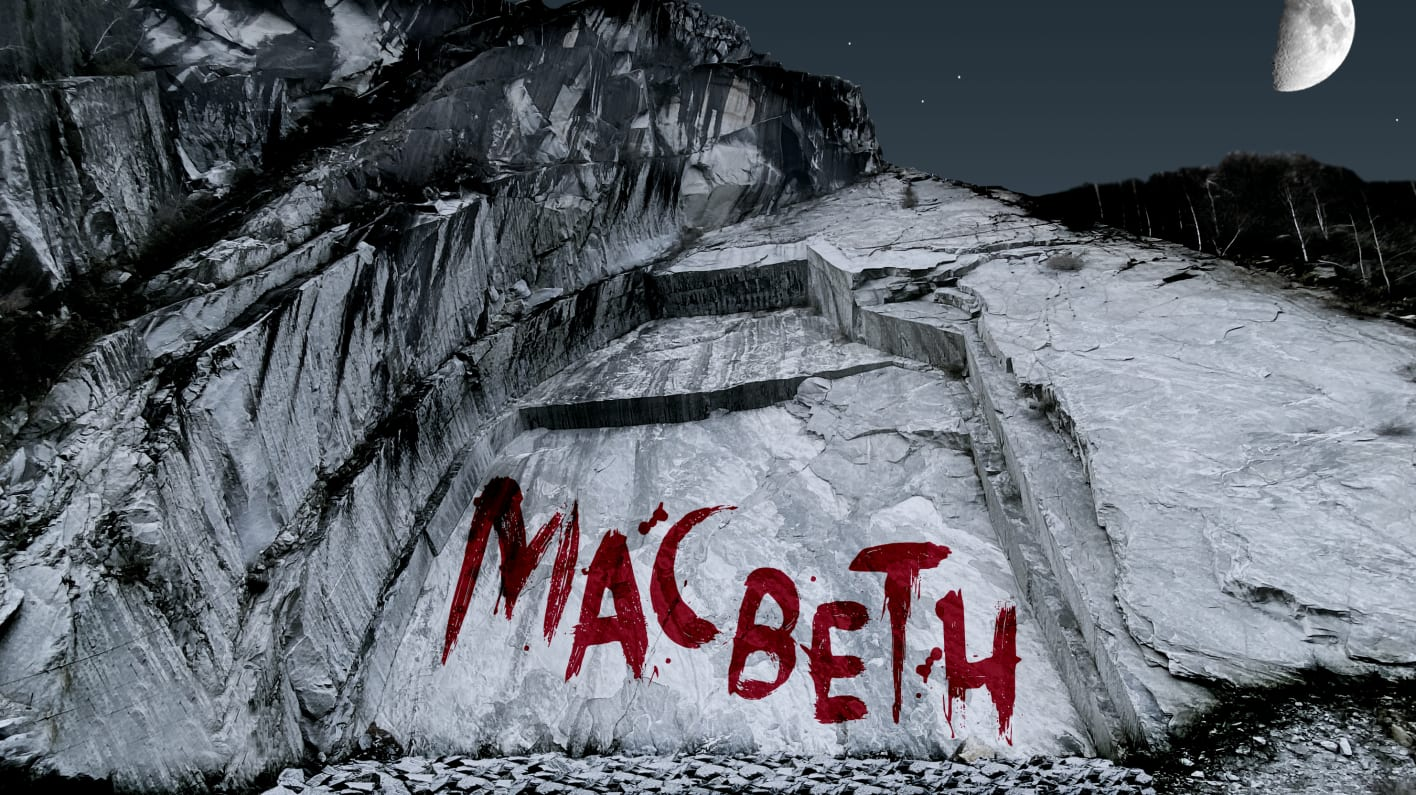 Macbeth by G. Verdi - Chapter 1