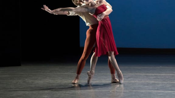 American Ballet Theatre PREFERRED cc Rosalie OConnor