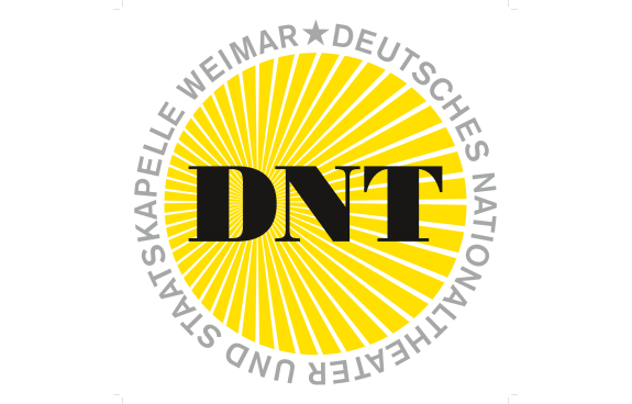 Logo Deutsches Nationaltheater and Staatskapelle Weimar