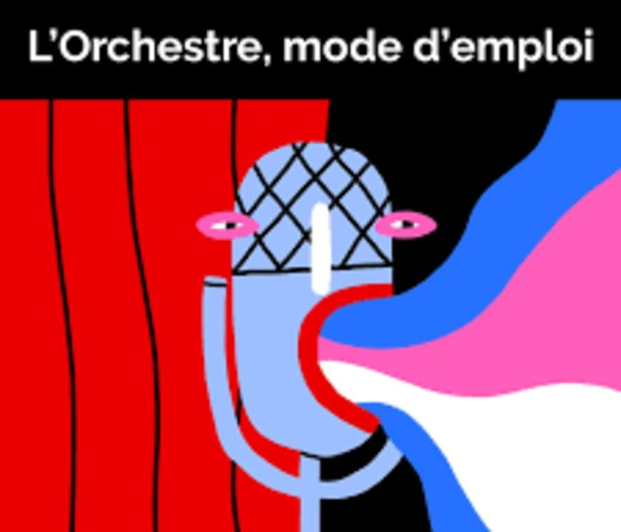 L'orchestre mode d'emploi