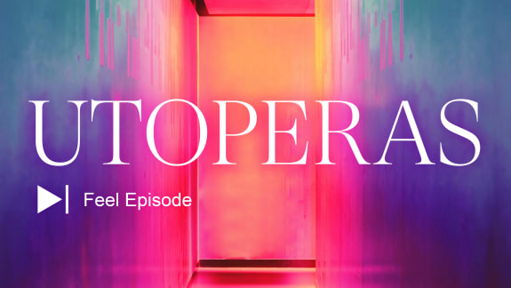 UTOPERAS – a participatory youth opera in series format