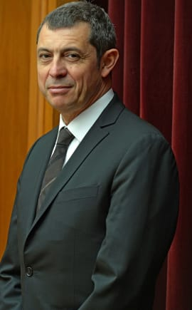 Jean-Yves Kaced, Director