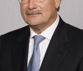 Ulrich Maas, Chairman of the Board