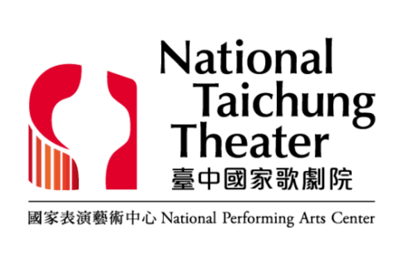 Logo National Taichung Theater