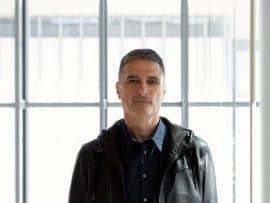 Giorgos Koumendakis, Artistic Director/Composer