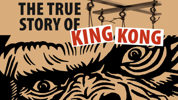 The True Story of King Kong - Theater Magdeburg