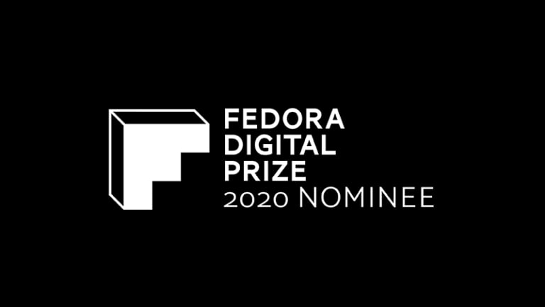 FEDORA Digital Nominee