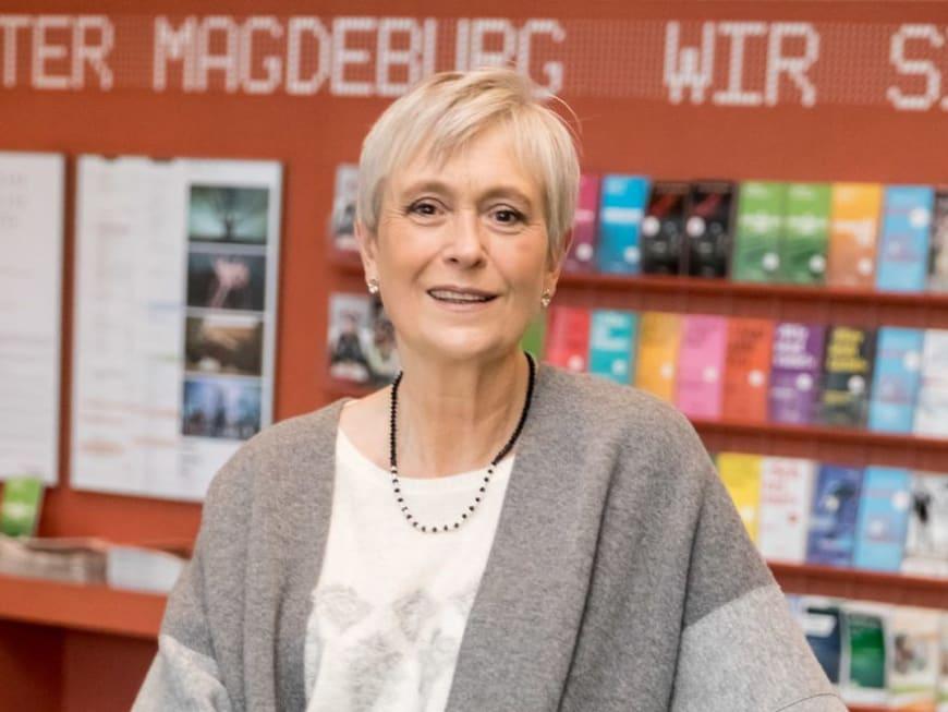 Karen Stone, General Manager