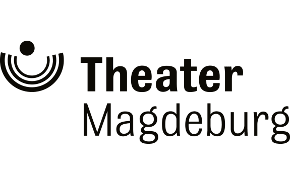 Theater Magdeburg Logo