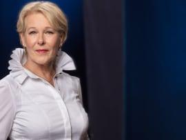 Birgitta Svenden, General & Artistic Director