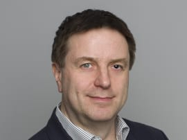 Fergus Sheil, Artistic Director