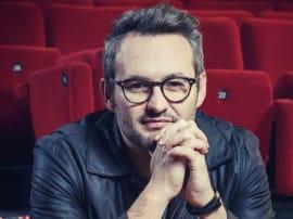 Loïc Lachenal, General Manager