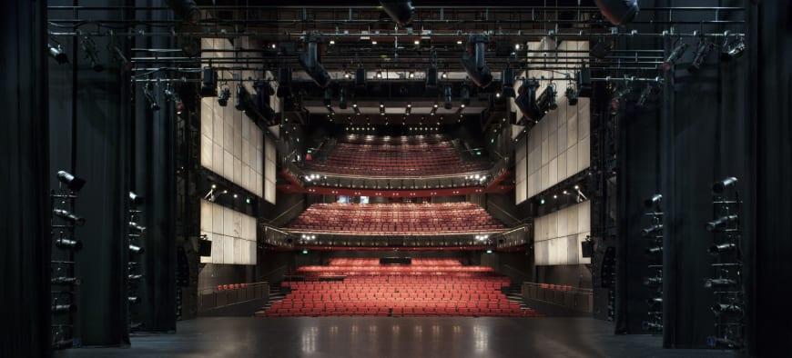 Sadler's Wells Auditorium