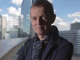 Guy Coolen, Artistic Director