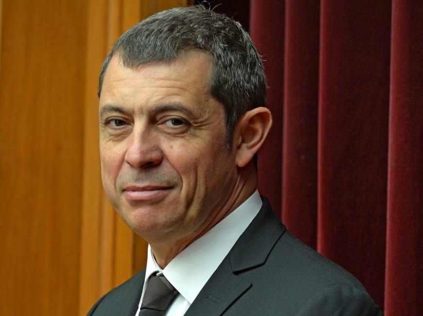 Jean-Yves Kaced, Director