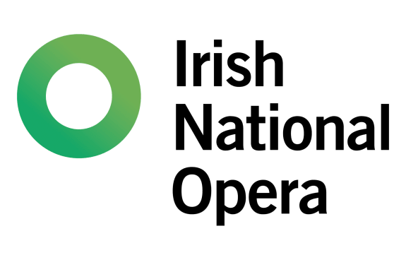 Irish National Opera Logo