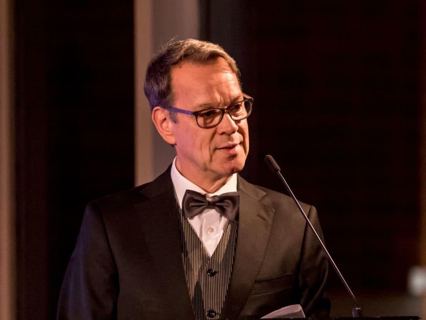 Albrecht Puhlmann, Artistic Opera Director